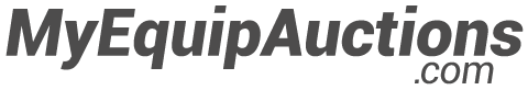 MyEquipAuctions.com logo