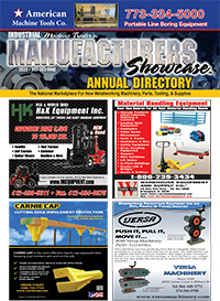 Manufacturers Annual Directory