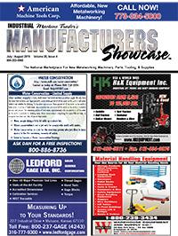 Manufacturers Showcase