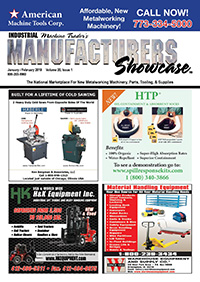 Manufacturers Showcase
