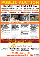 Auction Spotlight