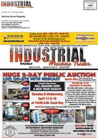 Industrial Machine Trader