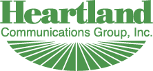 Heartland Communications Group Inc. Logo
